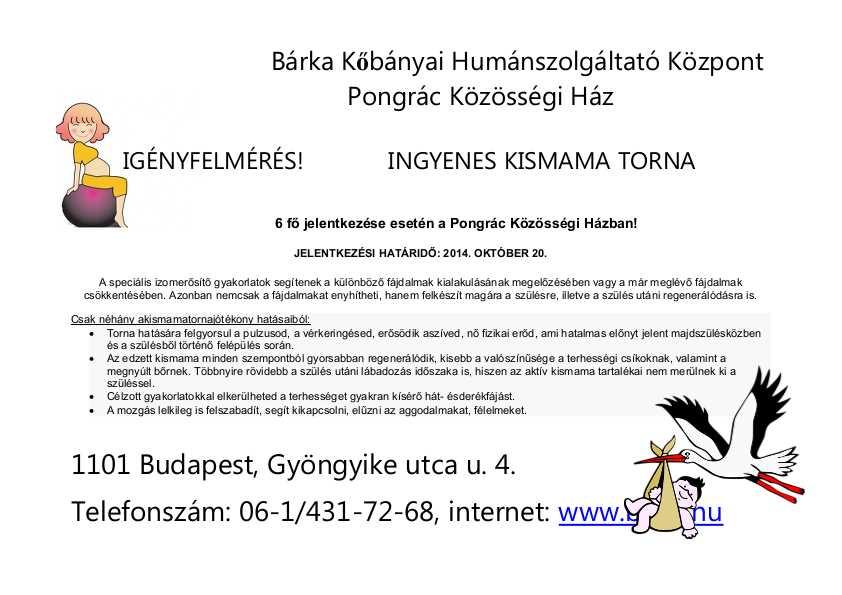 2014.10.10_PKH_kismama_torna_plakat