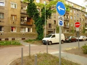 2015.05.24_Pongractelep_belso utcak kozlekedese