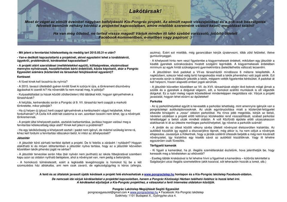 2015.06.11_Kis-Pongrac projekt kerdesek_plakat_A3_szines