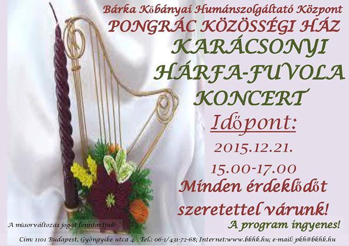 2015.12.10_PKH_fuvola koncert_plakat