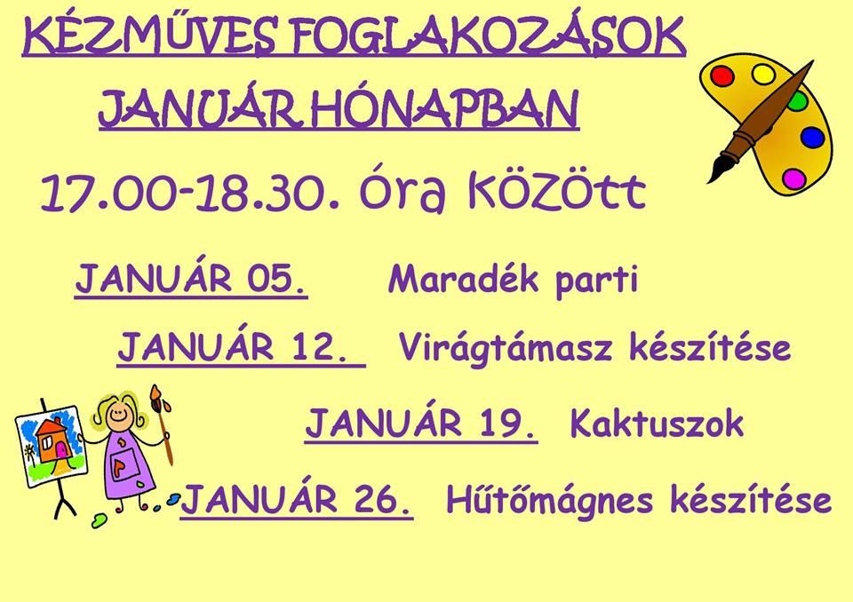 2016.01.04_PKH_kezmuves foglalkozasok_plakat
