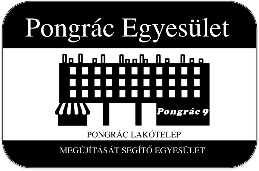 LOGO_Pongrac Egyesulet