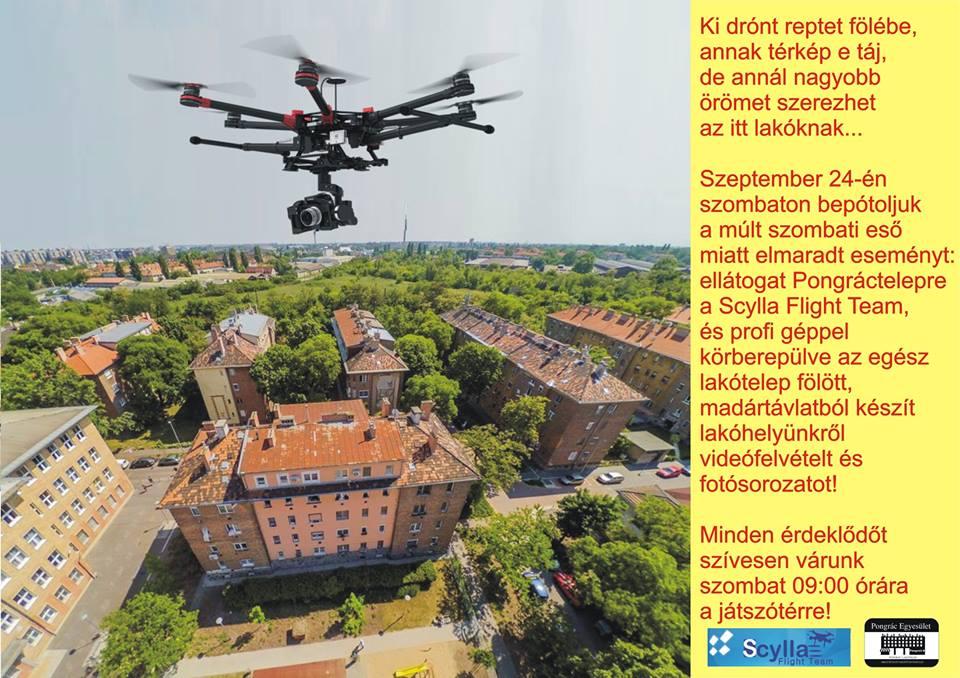 2016.09.21_Dron korbereptetos plakat