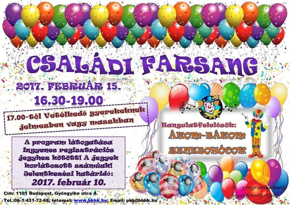 2017.01.23_PKH_Csaladi farsang_plakat
